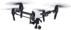 DJI Inspire 1 with Thermal XT2