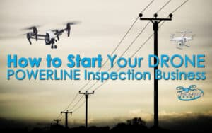Aerial Powerline & Tower Inspection