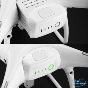 gale-force drone 3rd party drone battery