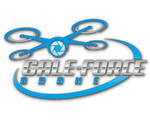 Gale-Force Drone logo