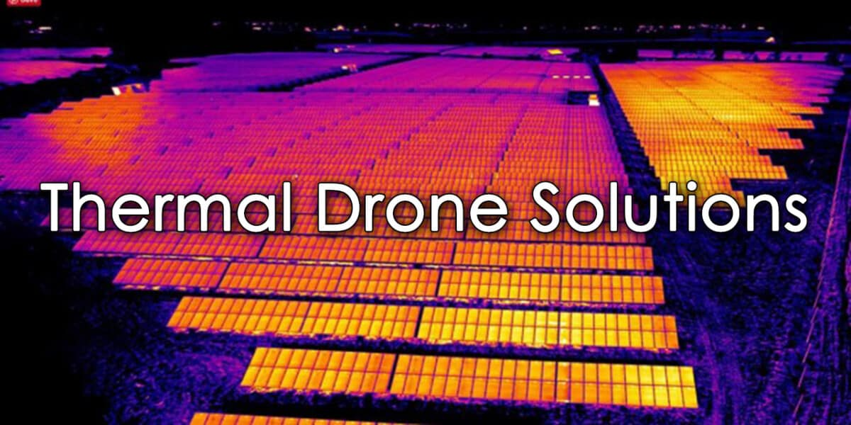 Thermal Drone Solutions