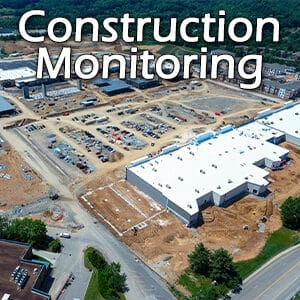 construction monitoring services